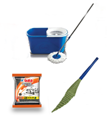 Gala - Cleaner Home Everyday
